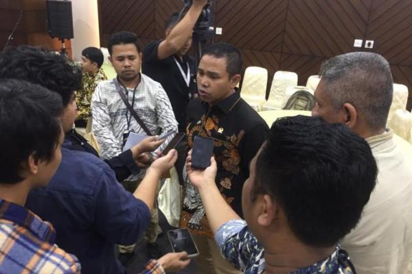 Chevron Hengkang dari Blok Rokan, Abdul Wahid Pertanyakan Soal Pemulihan Lingkungan