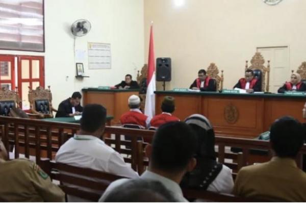 Hakim Tolak Gugatan Pra Peradilan PT KDH yang Langgar Aturan Ketenagakerjaan