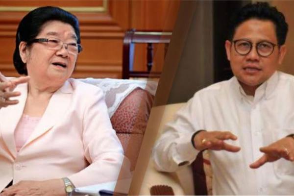 Hari Ini Gus Muhaimin Terima Kunjungan Presiden CAA, Gu Xiulian
