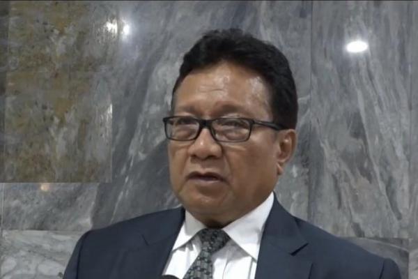 Nur Yasin: Kesehatan Harus Menjadi Prioritas Utama di Negeri ini