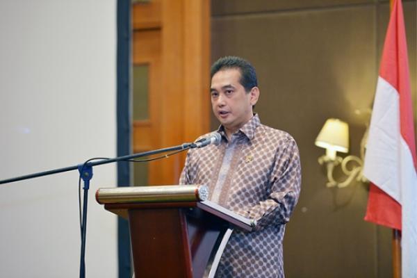 Indonesia Perkuat Kerjasama Perdagangan Dengan Kolombia