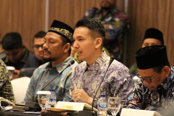 Tingkatkan Pariwisata Indonesia, Kadafi: Pemerintah Harus Siapkan Strategi Jitu