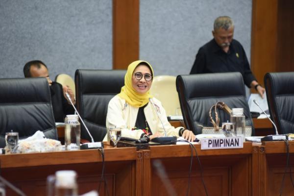 Komisi X DPR Desak Pemerintah Segera Siapkan Pemulihan Pariwisata