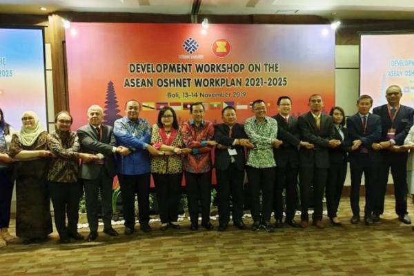 Tingkatkan Layanan Kerja, ASEAN Komitmen Perkuat Implementasi K3