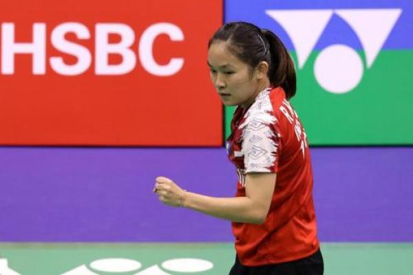 Jadi Andalan Indonesia di Swiss Open 2021, Ruselli Siap Buktikan