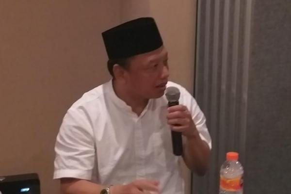 Soal Bom di Polrestabes Medan, DPR Kecewa BIN Kecolongan