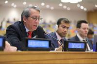 Di Sidang Majelis Umum PBB, Indonesia Prakarsai Resolusi Ekonomi Kreatif