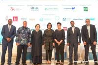 Sri Mulyani: Masih Banyak Ruang Keuangan Syariah di Indonesia