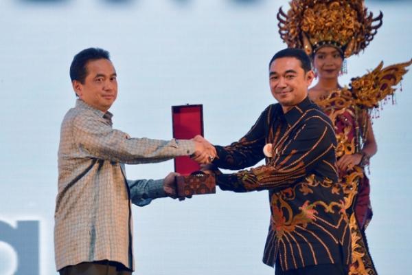 Menteri Agus Suparmanto Dorong Ekspor Cokelat melalui Penguatan Kakao Berkelanjutan