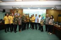 Komisi VI DPR Apresiasi Kinerja PT Petrokimia Gresik