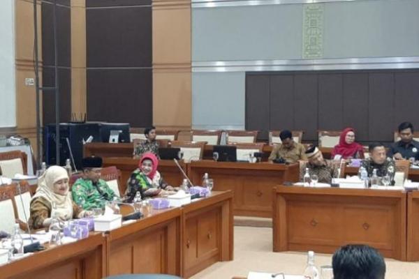 Legislator PKB Anisa Syakur: Baznas Miliki Peran Strategis Entaskan Kemiskinan