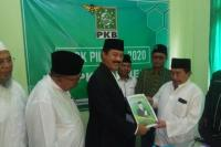 Bertekad Maju di Pilkada Sumenep, Fattah Jasin Ngaku Sudah Izin Gubernur Jatim