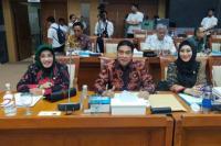 Anisa Syakur Dorong Sinergitas Kemensos dalam Entaskan Kemiskinan