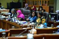Komisi IX Minta BPOM Tingkatkan Pengawasan Obat dan Makanan