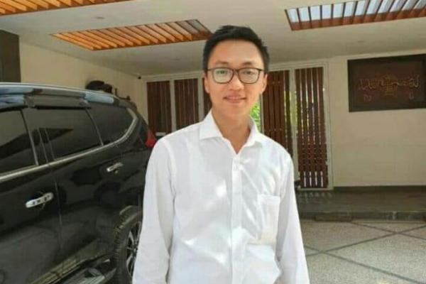 Jadi Stafsus Presiden, Ini Tugas Aminudin Maruf dari Jokowi