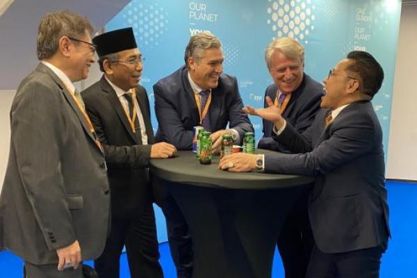 Gus Muhaimin Yakin Indonesia Stop Impor Solar 2020