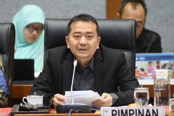 Komisi X DPR Pertanyakan Restrukturisasi Kemenparekraf