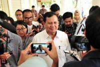 Sesuai Arahan Presiden Jokowi, Prabowo Akan Tinjau Ulang Pengadaan Alutsista