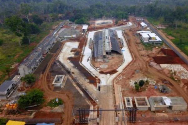 PLBN Sota di Papua Ikon Baru Perbatasan Timur Indonesia