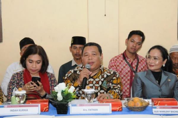 DPR Dorong PSBI Berikan Pendampingan Pada Petani