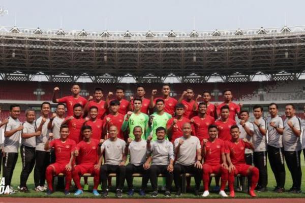 Final Sea Games 2019, Mampukah Indra Sjafri Bawa Indonesia Raih Emas?