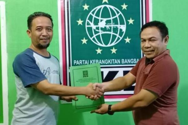PKB Bengkulu Tutup Pendaftaran Calon Kepala Daerah, Agusrin dan Hijazi Terakhir Daftar