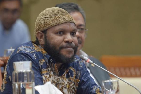 Marthen Douw: Papua Tak Hanya Butuh Transfer Teknologi, Tapi Ilmu
