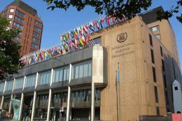 Indonesia Terpilih jadi Anggota Dewan dan External Auditor IMO