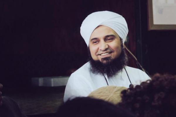 Habib Ali al-Jufri Imbau Umat Islam Rawat Persatuan dan Tak Mudah Mengafirkan