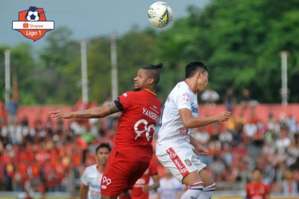 Permalukan Semen Padang, Bali United Kunci Gelar Juara Liga 1 2019