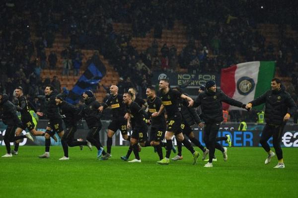 Moratta Ingatkan Inter Milan tidak Terlena dengan Klasemen