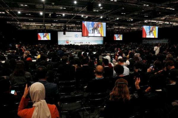 IPCC Sebut Pemanasan Global 2020 Bakal Lebih Parah dari 2019