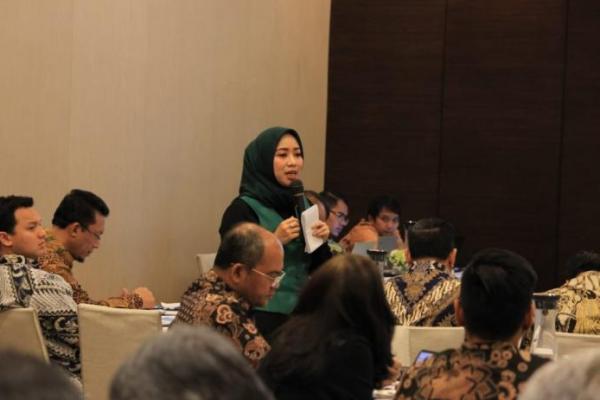 Soal Revisi PP 23/2010, Ratna Juwita: Wajib Mengacu Pada UU Minerba