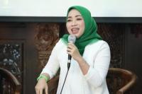 Dihadiri Sejumlah Tokoh, Ratna Juwita Gelar Sosialisasi Empat Pilar di Tuban