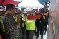 Komisi V DPR Dorong Percepatan Pembangunan Infrastruktur di Kaltim