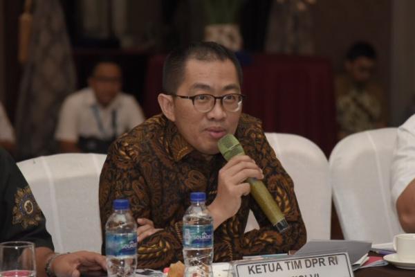 Apresiasi Pembentukan Komite Penanganan COVID-19, Faisol Riza Minta Pemerintah Perhatikan UMKM