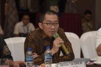 KPK Usul Dana Parpol Naik Rp.8461/Suara, Begini Tanggapan PKB