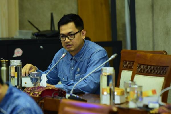 Tommy Kurniawan Dorong Kemenperin Bantu BSN Standardisasi Produk UMKM