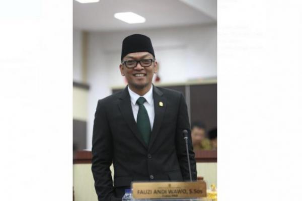 Fraksi PKB Harap Ranperda Badan Hukum Perusda Bisa Tingkatkan PAD