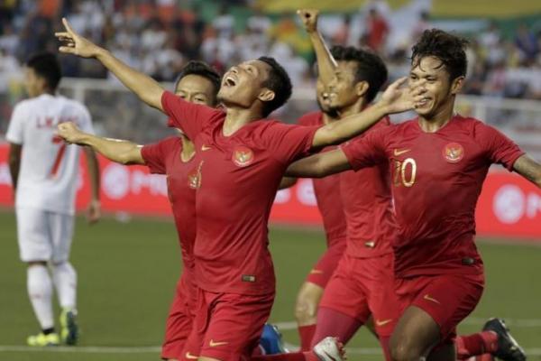 Jelang Final SEA Games, Lima Pemain Timnas Indonesia Unggah Pesan Motivasi