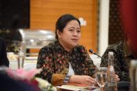 Ketua DPR RI Imbau Masyarakat Tidak panik Sikapi Penyebaran Virus Corona