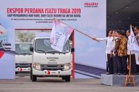Presiden Jokowi Tantang Industri Otomotif Ekspor Minimal 1 Juta Unit pada 2024