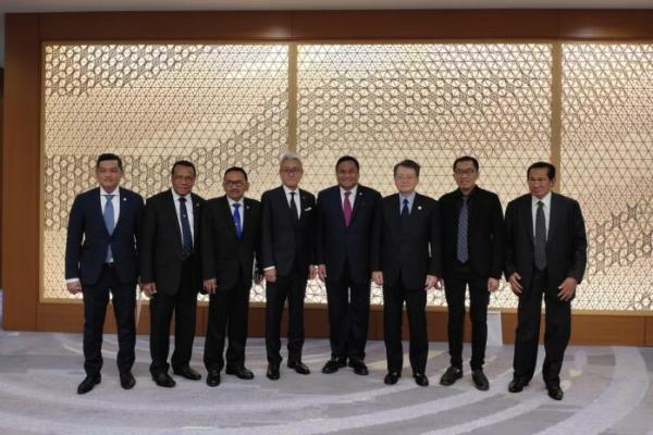 Bahas Kerjasama Investasi dan Ekspor, DPR Kunjungi Jepang