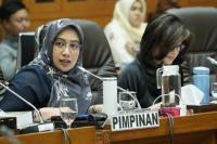 BPJS Kelas III Tidak Naik, Nihayatul Wafiroh: Ini Kabar Gembira Bagi Rakyat