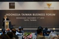Kemendag Gelar Forum Bisnis Indonesia-Taiwan