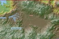 Badan Geologi: Muka Tanah di Daerah Endapan Danau Purba Bandung Rawan Turun