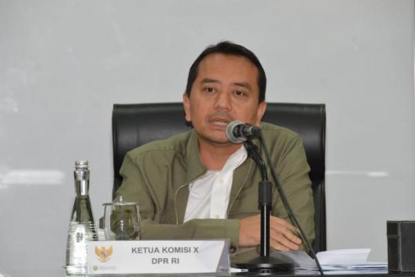 Sekolah Terendam Banjir, Ketua Komisi X Minta Kepala Daerah Beri Prioritas