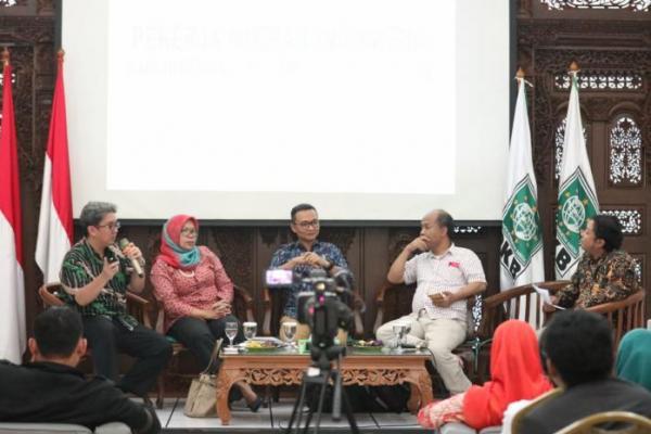 Skill Belum Mumpuni, Gaji Pekerja Migran Indonesia Rendah