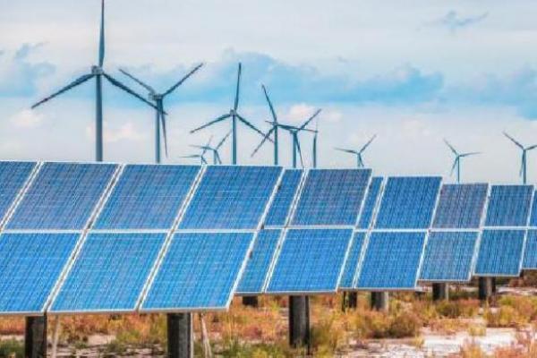 ESDM Komitmen Kawal Transisi ke Energi Bersih