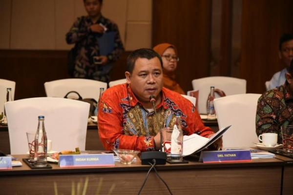 Terima Perwakilan Nasabah WanaArtha, Fathan Subchi Desak OJK Selesaikan Kasus Pemblokiran Rekening